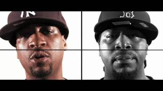 Teledysk: Masta Ace & EDO. G - Ei8ht Is Enough [Directed by Court Dunn]