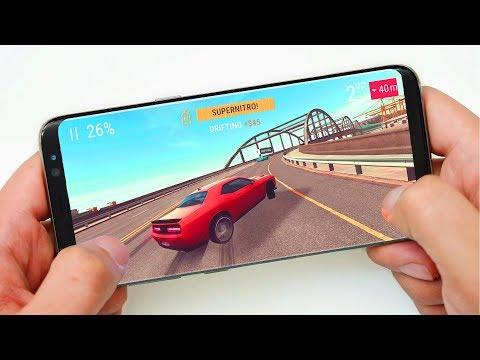 Nuevo Juego De Carreras Para Móviles Android