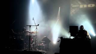 Noisex live at Kinetik 5.0