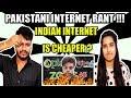 Indian Reaction On PAKISTANI INTERNET RANT   Ducky Bhai   Krishna Views