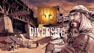 """DUB INC - Rudeboy (Album """"Diversité"""")"""
