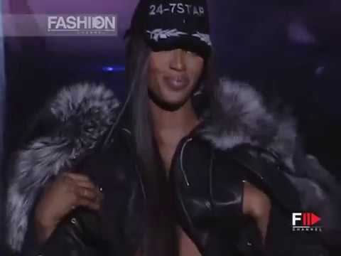 DSQUARED2 Full Show Fall Winter 2003 Milan by Fashion Channel