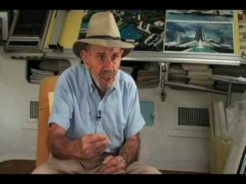 Jacque Fresco - Being Responsible