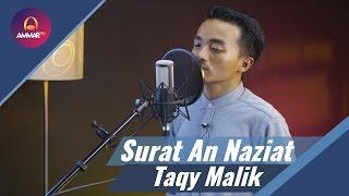 Download Lagu Taqy Malik - Surat An Naziat mp3