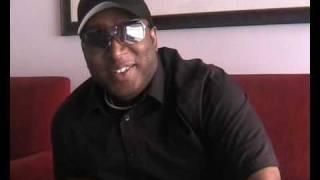 Interview de Marc Mac 4hero à Contre temps 2008