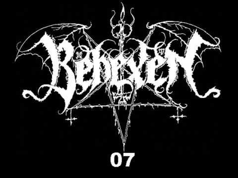 Early Norwegian black metal scene - Wikipedia