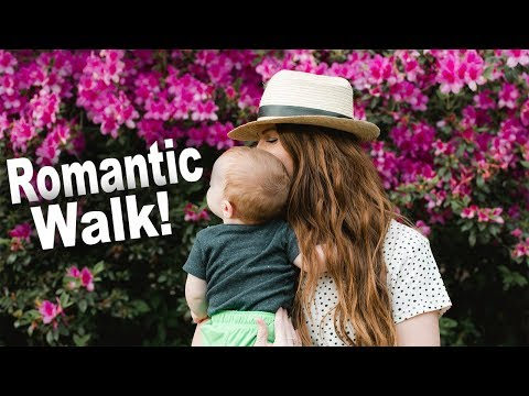 Romantic Family Walk! thumbnail