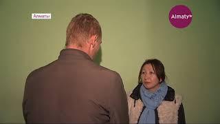 Полицейские Алматы накрыли притоны, где предоставляли интим-услуги (24.10.18)