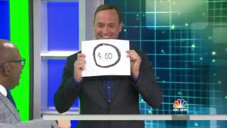 mentalist oz pearlman plants thoughts inception style into minds on today show