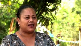 THE PACIFIC WAY STORY - Building Resilient Communities in Tonga