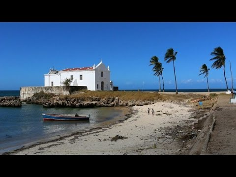 Island of Mozambique: a new life for the jewel of the old empire