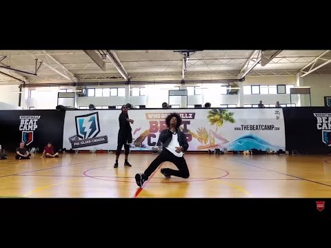 Les Twins 2017 - Best Dance of the World - The Impressive Moments