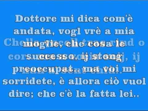 Tony Marciano - Il mio regalo [+ Testo]