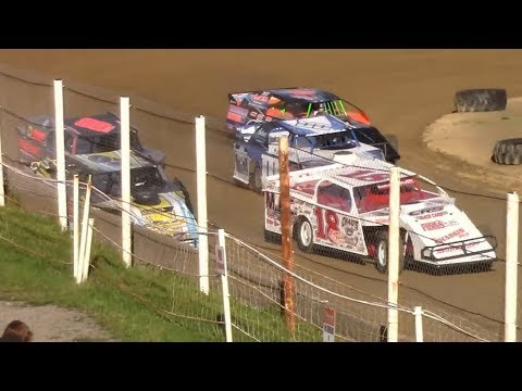 RUSH Pro Mod Heat Two | Old Bradford Speedway | 6-9-19
