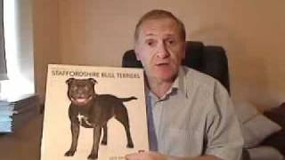 Staffordshire Bull Terriers Calendar 2012 Review
