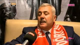 Medya Festival (Hatay / Dörtyol) - TRT Avaz - Nuray Baydar'ın sunumuyla