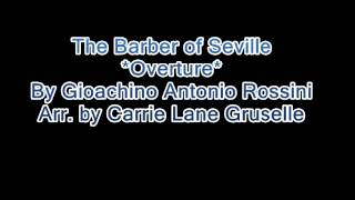 The Barber of Seville(Overture) String Orchestra