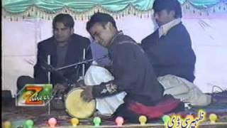 panj panj wanga by ashraf mirza