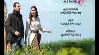 Asi drama song turkish in urdu by tosif