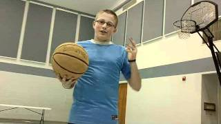 Repeat youtube video Main Fouls of Basketball