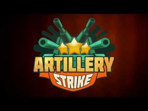 Artillery Strike Official Teaser