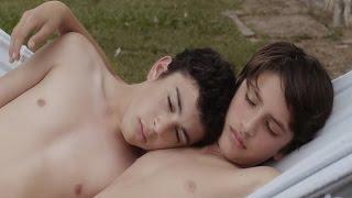 Gay haciendo el amor
