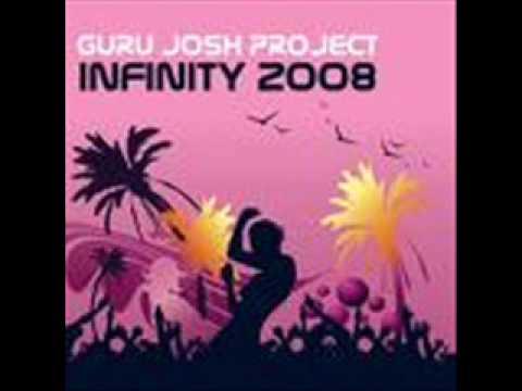 guru josh project  Infinity