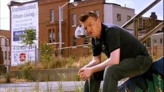 Charlie Brooker on The Wire