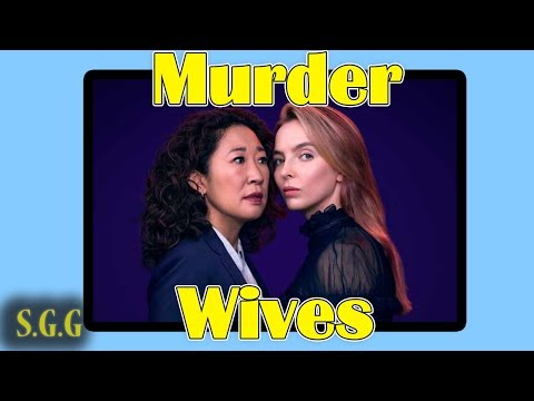 Will They Or Won't They?!? Villaneve - Killing Eve