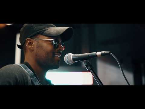 Austin Brown - Pre Grammy Jam | Mastercard House NYC x Gibson Guitar Full Video