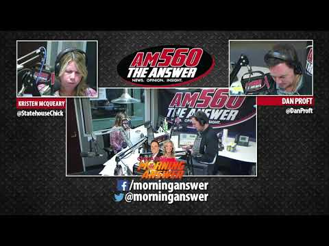 Chicago's Morning Answer - Grover Norquist - November 7, 2017