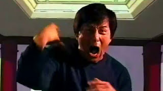 Jackie Chan adventures - intro