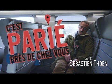 ⚽ C'est parié près de chez vous : Bordeaux - PSG