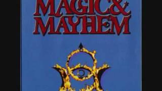 """Classical 2"" Magic & Mayhem Music"
