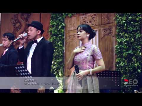 Everlasting Love - Jamie Cullum At Manggala Wanabakti | Cover by Deo Entertainment