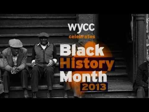 Black History Month - Promo