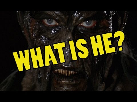 Jeepers Creepers What is the creeper  YouTube