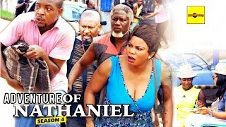 2016 Latest Nigerian Nollywood Movies - Adventure Of Nathaniel 4