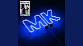 Play Body 2 Body (Treasure Fingers Remix)