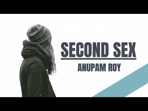 The Anupam Roy Band - Second Sex