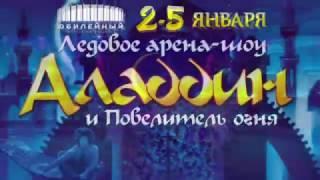 Ледовое арена-шоу