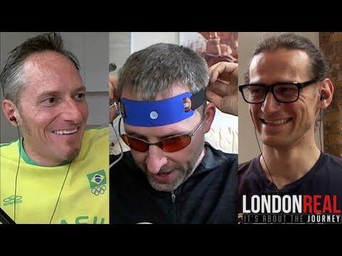 Dave Asprey - The Bulletproof Executive | London Real