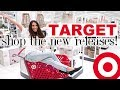 Come Shopping With Me at TARGET! *New Releases*