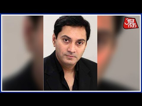 High Profile Lawyer Rizwan Siddiqui Arrested In CDR Case