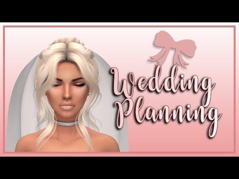 Wedding Planning 💍    Let's Plan Meadow's Wedding
