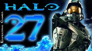 HALO Combat Evolved Parte 27