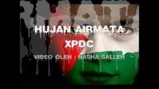 Video XPDC - Hujan Air Mata download MP3, 3GP, MP4, WEBM, AVI, FLV Agustus 2018