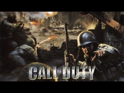 Call Of Duty. Full Campaign