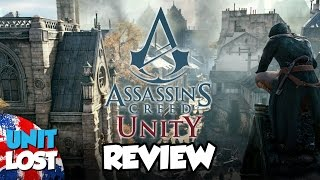 Assassin's Creed: Unity Review - The Best And Worst Of Assassin's Creed