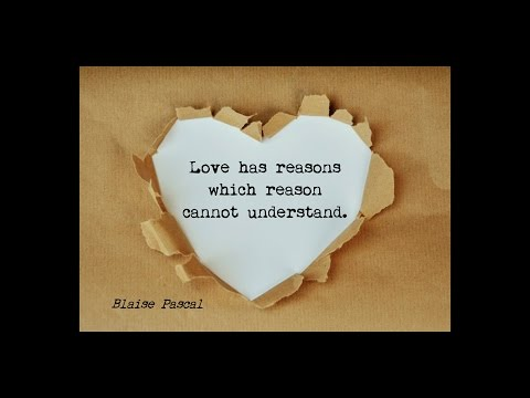 Love Quotes - Words of Wisdom and Inspirational Quotes on Love